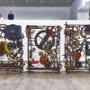 """Jean Tinguely, """"Méta-Harmonie I"""", 1978 - Museum moderner Kunst Stiftung Ludwig Wien, Leihgabe der Österreichischen Ludwig-Stiftung seit 1983 © 2016, ProLitteris, Zürich; Foto: 2016 Museum Tinguely, Basel; Daniel Spehr"""
