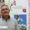 Philippe Amiot interviewé par Diversions au Salon de l'Habitat de Micropolis Besançon en février dernier