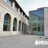 Maison des Sciences de l'Homme et de l'Environnement Ledoux à Besançon