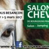 Salon du Cheval à Micropolis Besançon
