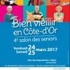 Salon des Séniors au Parc des expositions de Dijon