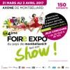 Foire Expo du Pays de Montbéliard 2017