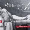 45e Salon des Artistes de Fontaine lès Dijon