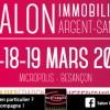 Salon Immobilier Argent Santé à Micropolis Besançon