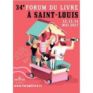 Forum du Livre à Saint-Louis