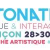 Détonation 2017 à la Friche, Besançon