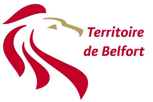 logo département de belfort
