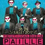 Festival de la Paille 2017 - Radio Elvis