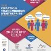 6e Salon Creation Transmission d'entreprise du Nord Franche-Comté 2017