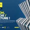 Exposition Dijon, archi / culture ! au Musée de la Vie bourguignonne à Dijon