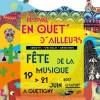 Festival En Quet'D'Ailleurs 2017 à Quetigny