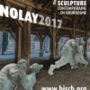 Biennale Interactive de Sculpture Contemporaine en Bourgogne 2017