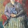 Hortense Fiquet est originaire de Saligney dans le Jura Nord