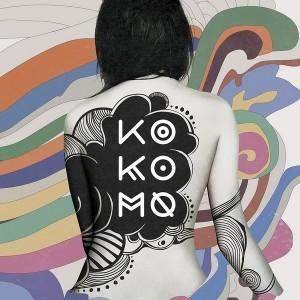 Ko Ko Mo, premier concert à l'Antonnoir de Besançon le 7 septembre prochain