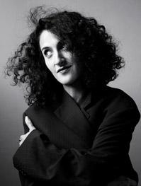 Maryam Madjidi sera présente au salon littéraire du Grand Besançon, Livres dans la Boucle du 15 au 17 septembre 2017