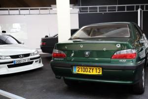 L'Aventure Peugeot fait son cinéma à Sochaux