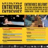 Festival Entrevues 2017 à Belfort