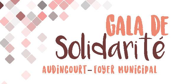 audincourt gala de solidarit vendredi 26 janvier aire urbaine diversions l 39 info. Black Bedroom Furniture Sets. Home Design Ideas