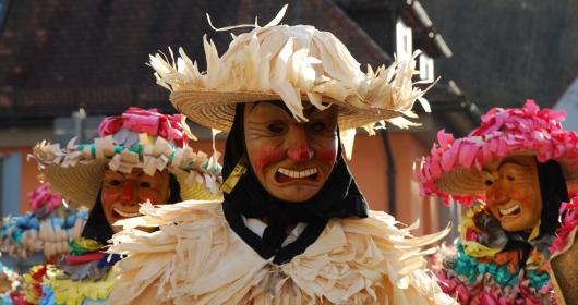 carnaval zell
