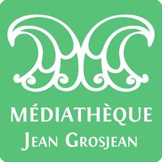 logo mediatheque baume