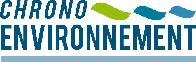 logo chrono environnement