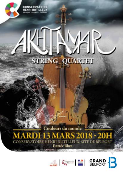concert aktamar