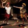 L'Iliade le 5 avril au Théâtre de Morteau