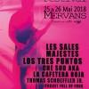 Festival Europopcorn 2018 à Mervans