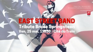 affiche east street band