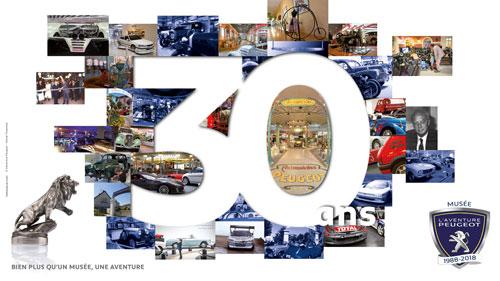 affiche-30-ans-musée-peugeo