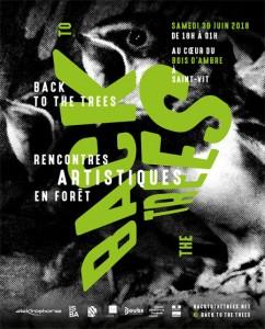 Back To The Trees 2018 à Saint-Vit
