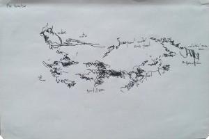 Éc(h)o graphisme, l'un des nombreux projets à découvrir à Back To The Trees à Saint-Vit, au Bois d'Ambre -