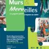 Exposition Murs et Merveilles au Château de Champlitte