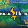 Festival Musique et Mémoire 2018