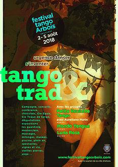 visuel tango