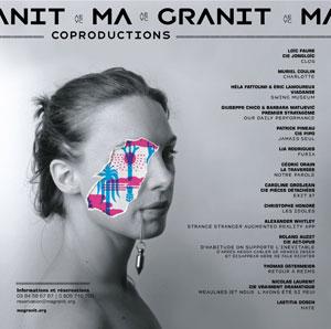 MA avec Granit saison 2018-2019