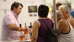 La Foire aux Vins d'Andelnans débute le 29 août au Parc des expositions