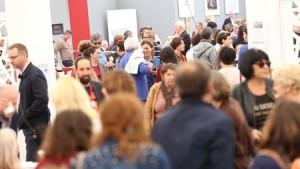 Livres dans la Boucle 2018 dans le Grand Besançon