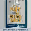 Nuit Européenne des Chercheurs 2018 à Besançon