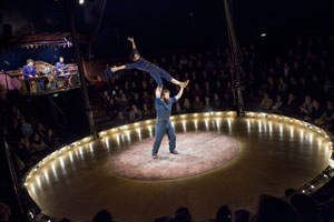 Le Cirque Trotolla