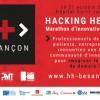 Hacking Health, deuxième édition à Besançon