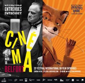 Festival Entrevues 2018 à Belfort