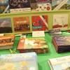 À la Foire aux Livres de Belfort, retrouvez également cette semaine et la semaine prochain la maison d'édition Le Jardin des Mots