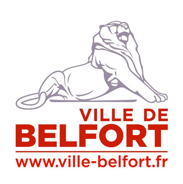 Logo Belfort 2011 - Extérieurs