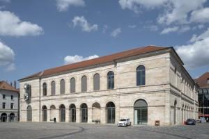 Réouverture du Musée des beaux-arts et d'archéologie de Besançon le 16 novembre 2018