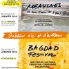 CDN Besançon Franche-Comté - Bagdad Festival
