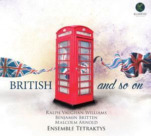Tetraktys - British and so on