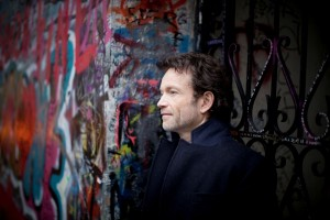 Christophe Rousset, directeur musical des Talens Lyriques - Photo : Ignacio Barrios Martinez