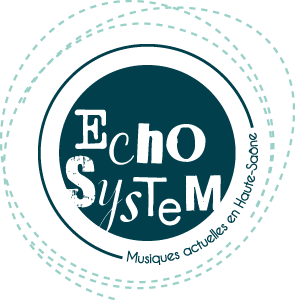 logo echo system