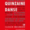 Illzach - Quinzaine de la Danse